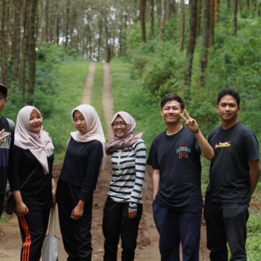Image : Wisata Terbaru INSTRAGRAMABLE